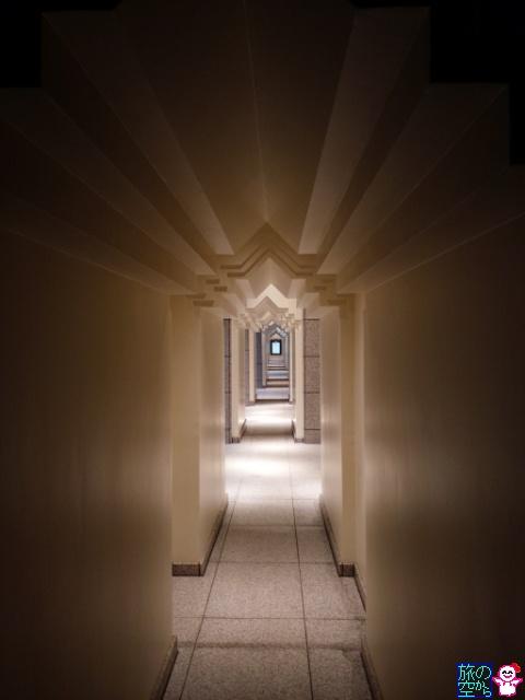 大丸回廊。