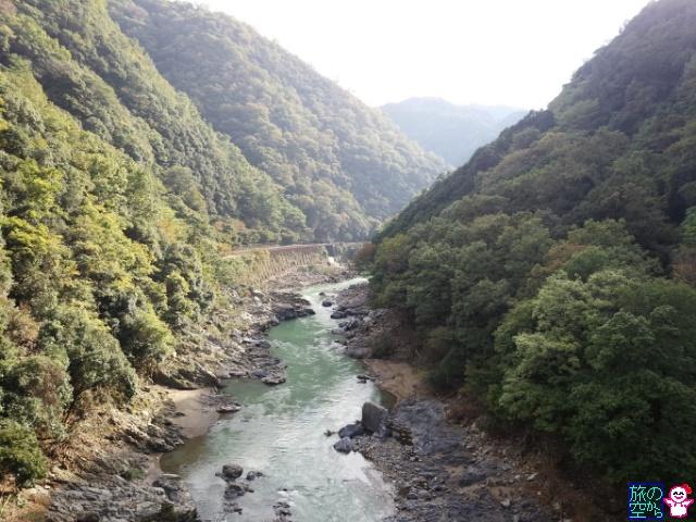 保津峡駅(山陰本線)