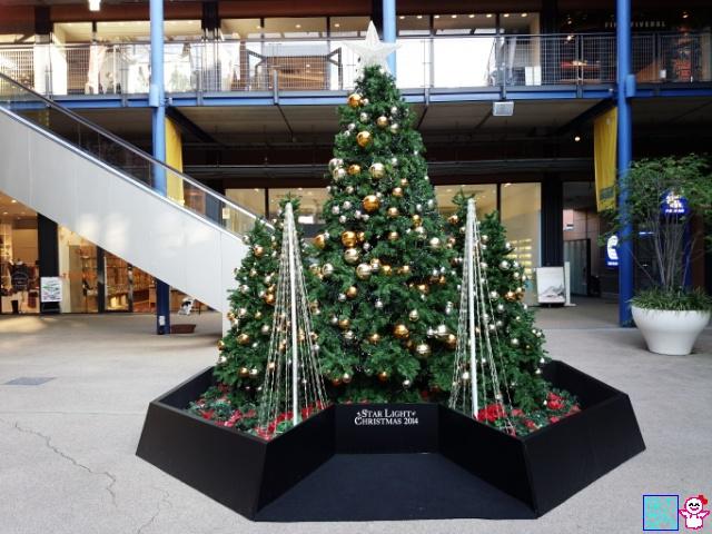 きょうのメリークリスマス(新風館)