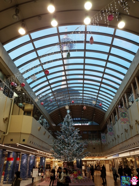きょうのメリークリスマス(ポルタ)