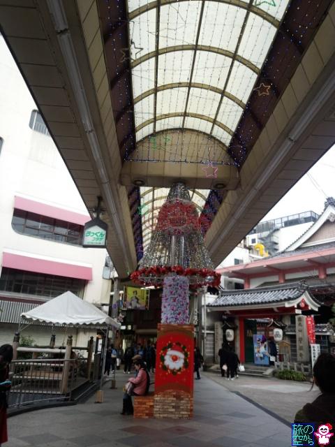 きょうのメリークリスマス(新京極)
