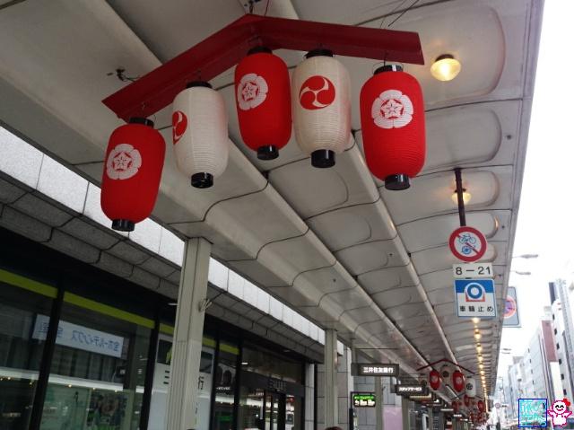 きょうの祇園祭(京都駅ビル、四条烏丸界隈)