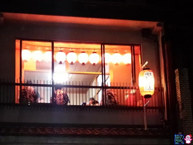 きょうの祇園祭(二階囃子)