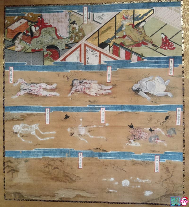 六道まいり(六道珍皇寺、西福寺、六波羅蜜寺)