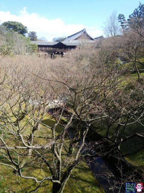 東福寺(シーズンオフ?)