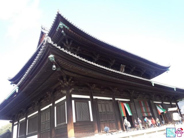 涅槃会(東福寺)