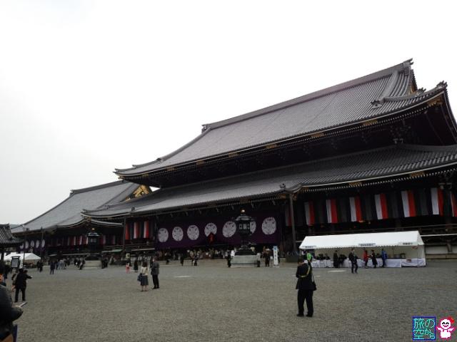 御本尊還座式(東本願寺)