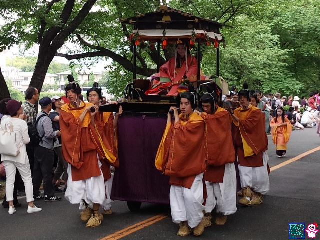 葵祭(2016)