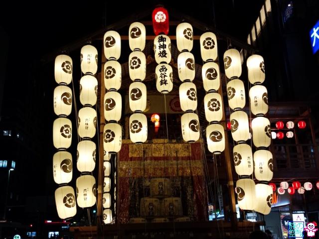 きょうの祇園祭(曳き初め)
