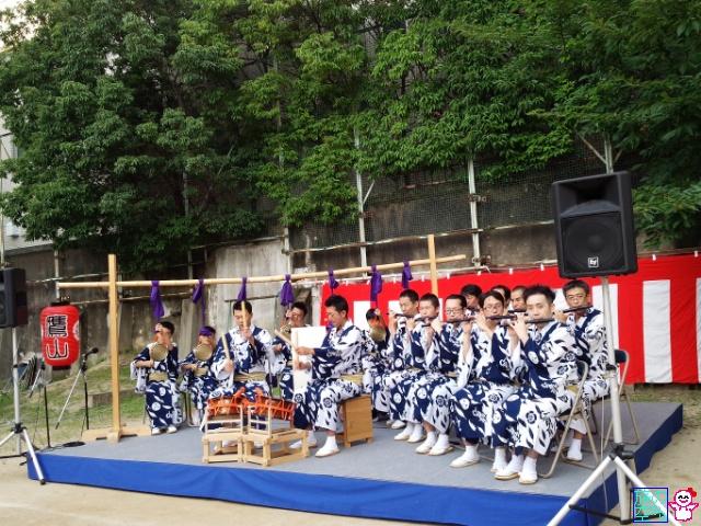 きょうの祇園祭(後祭宵々々山)