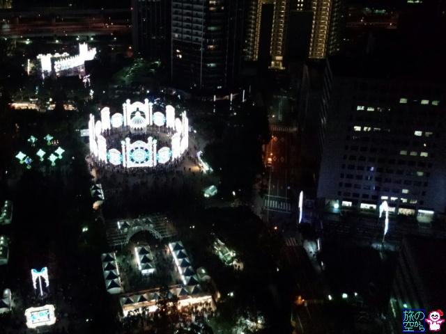 神戸ルミナリエ(2016)