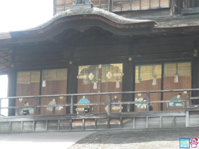 飛雲閣(第25代専如門主伝灯奉告法要協賛行事)