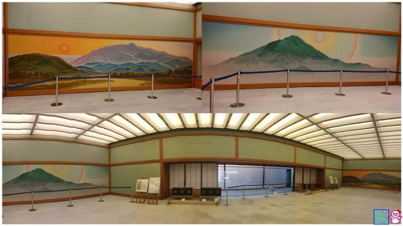 京都迎賓館。