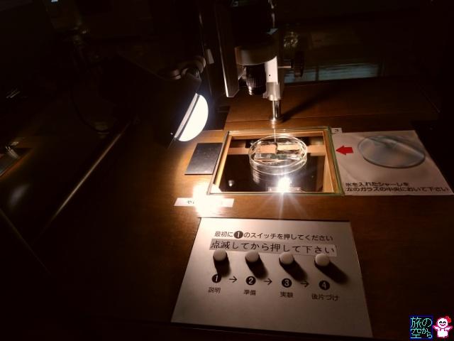 中谷宇吉郎雪の科学館(片山津温泉)