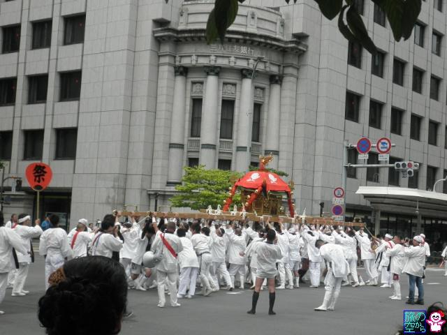 繁昌祭(繁昌神社)